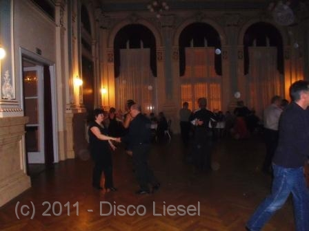 Tanzabende