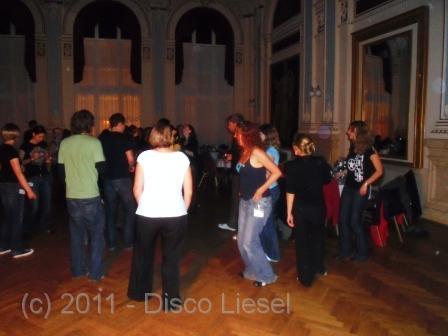 DJ Weihnachtsfeier Pirna